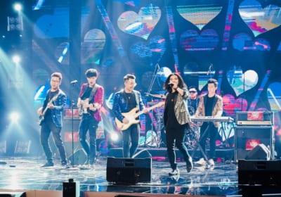 Cho thuê Ban nhạc giá rẻ tại Vũng Tàu